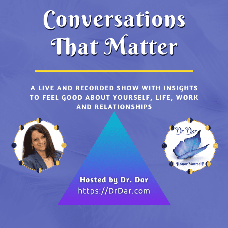 Conversations that Matter - Email and Blog Image Square
