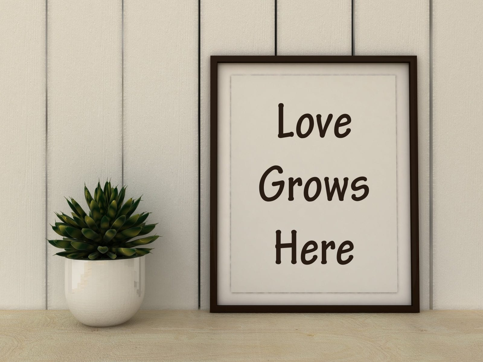 Love Grows Here - Heal Your Heart and Learn How to Date Again With The Love Mindset Dating System