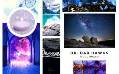 3 Inspirations for My Mood Board