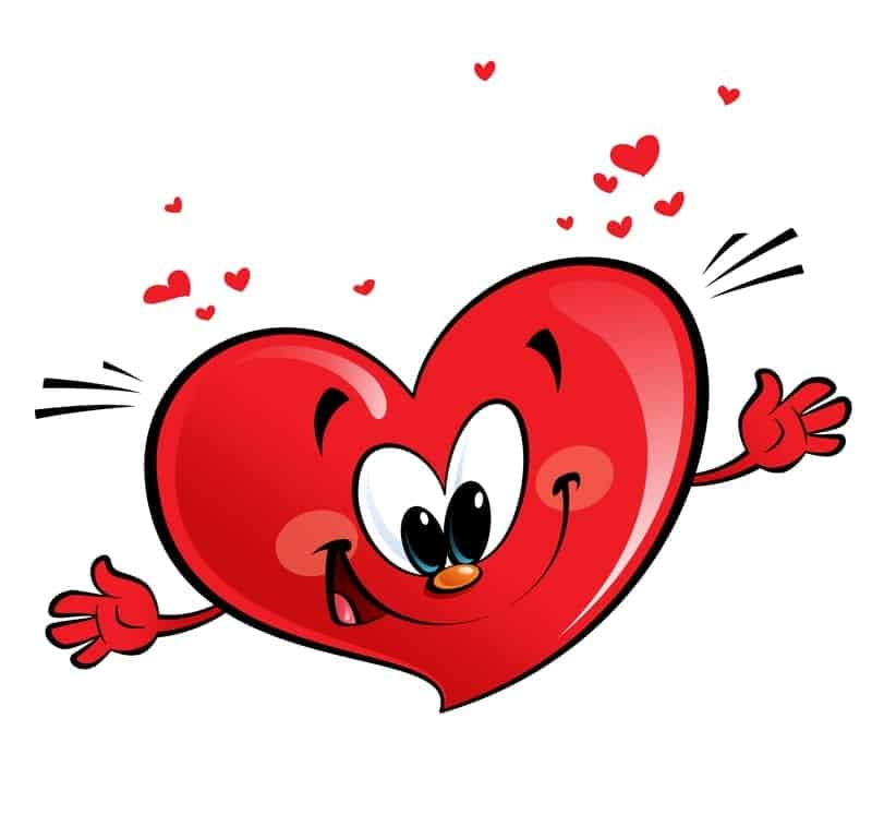 Love Crazed Heart - Relationship Readiness- Dr. Dar Hawks