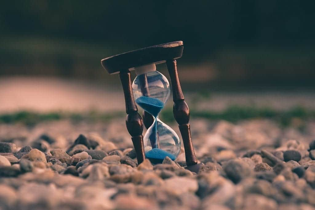 time aron visuals BXOXnQ26B7o unsplash 1024x683 - Moving On From Mental and Emotional Trauma